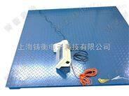 上海小型打印电子地磅秤
