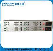 上海 4路DVI光纖收發器/光端機/延長器