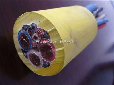 MCPT采煤机屏蔽电缆 MCPTJ矿用金属屏蔽橡套软电缆