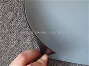 河北廊坊学校多媒体教室配套5mm蓝色防静电桌垫 抗静电橡胶垫环保无味