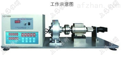 电机动态扭矩功率测量仪20N.m 30N.m 50N.m