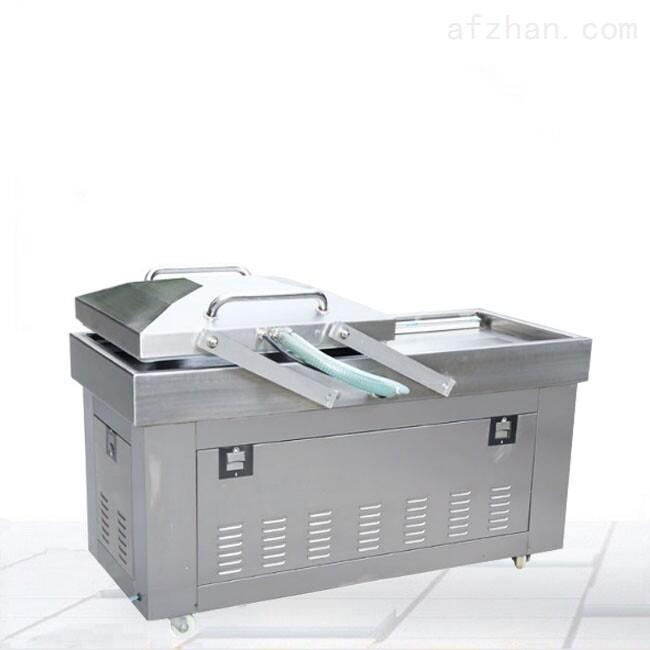 ZH-ZKJ-400/2-粮食真空包装机双室型