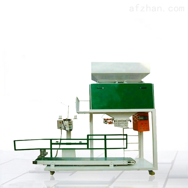 ZH-DCS-50-生物质颗粒包装秤专业生产