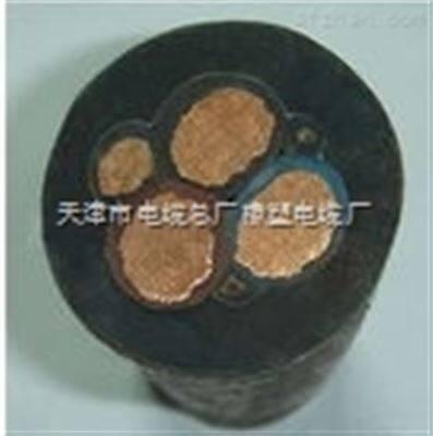 盾构机橡套电缆UGFP 高压橡套软电缆UGFP-3*25