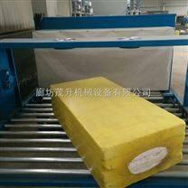 订做多功能热收缩岩棉板条包装机
