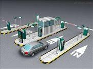 地下停车场管理系统功能