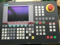 西門子802C黑屏無顯示進不了系統維修