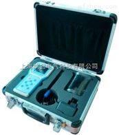 SDY842便携式绝缘子盐密度测试仪