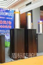 219半自动升降柱生产厂家