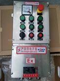 WF1户外防中腐蚀不锈钢防爆控制箱