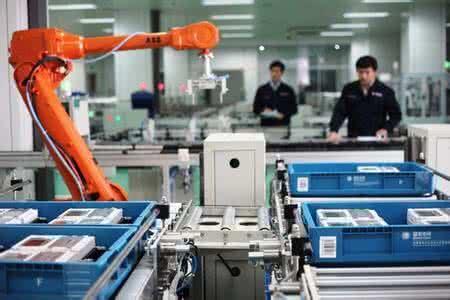 电网投资稳步增长 将给智能电表发展带来良好前景