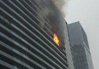 """""""杭州保姆纵火案""""背后映射着我国怎样的高楼消防现状"""