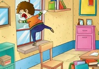 7月儿童坠楼事件频发 你家防护做到位了吗?