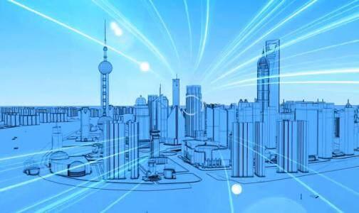 破解智慧城市的建设难题 开展应用研究与规划