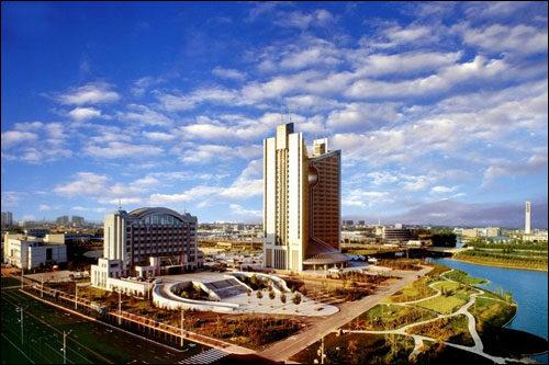 """辽宁省建筑设计研究院""""智慧城市研究中心""""正式成立"""