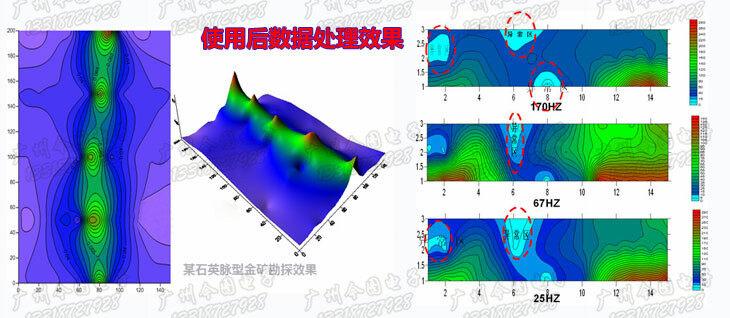 ADMT-1A-设备探测仪金属矿探测器探矿魔方金矿二阶幼儿教程视频教学图片
