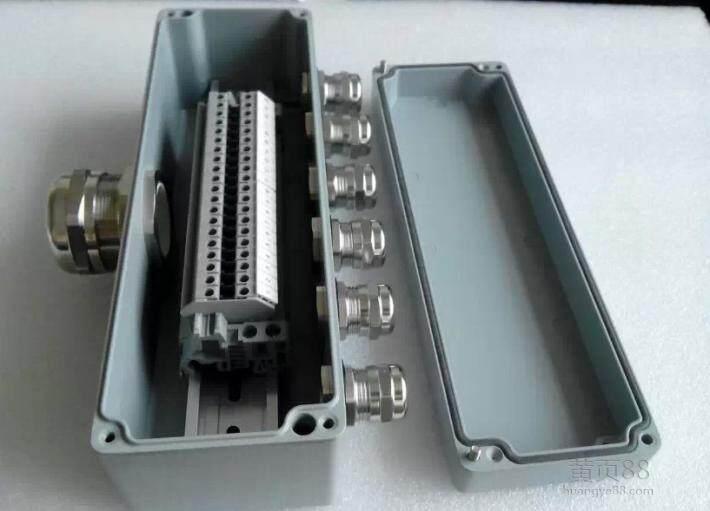 防水接线盒,带锁型防水接线盒,塑料防水接线箱