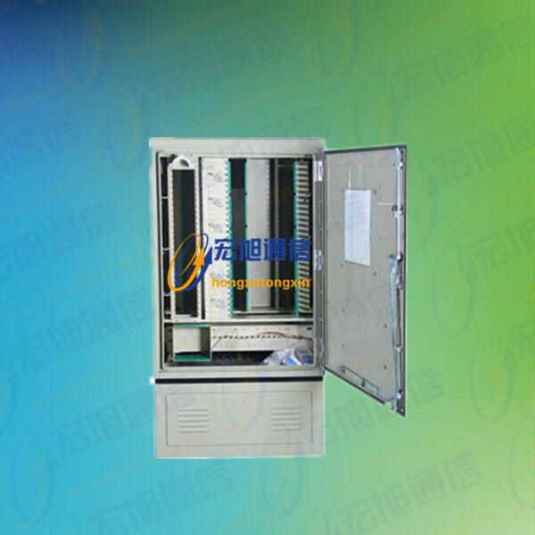 网络机柜内部结构设计图