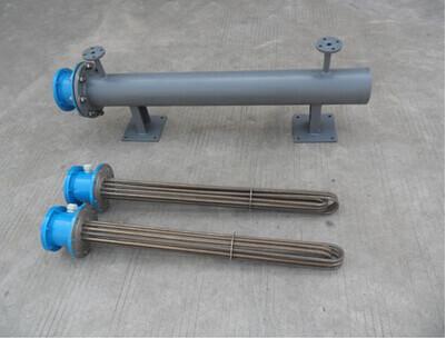 bry15系列防爆电加热器