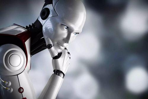 在硬件方面,人工智能还需要更强大的感知器,更流畅稳定的机械系统图片