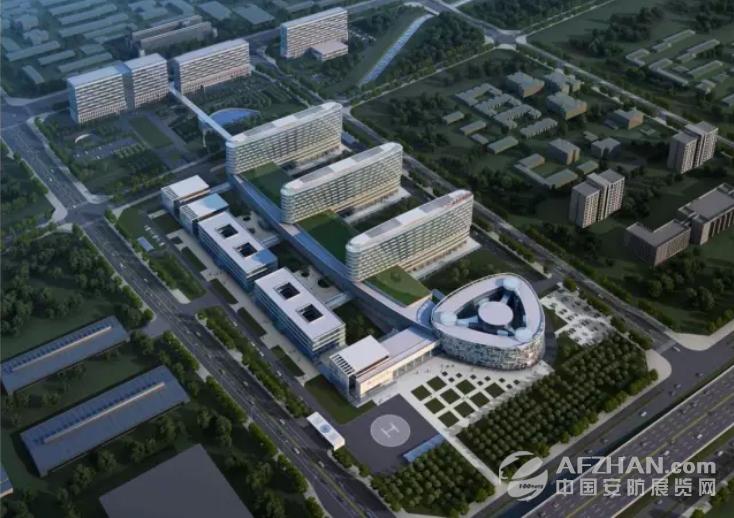 久信医疗正式签约首都医科大学附属北京天坛医院图片