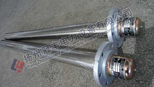 不锈钢电加热管的接线端需要保持