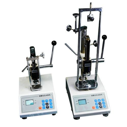 SGTH型数显弹簧拉力试验机-数显弹簧拉力试验机