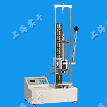 数显弹簧拉力试验机-数显弹簧拉力试验机