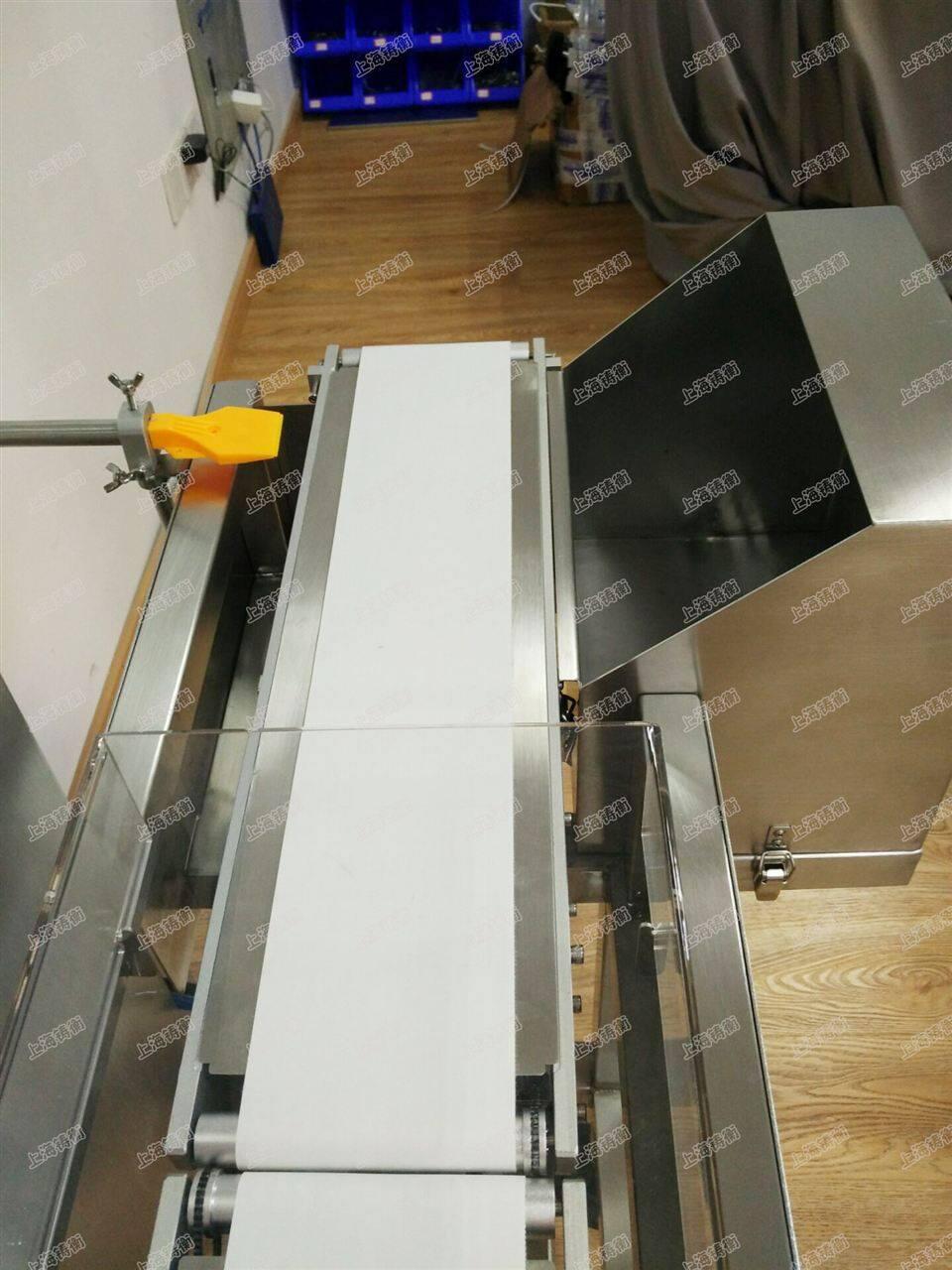 自动重量分选机