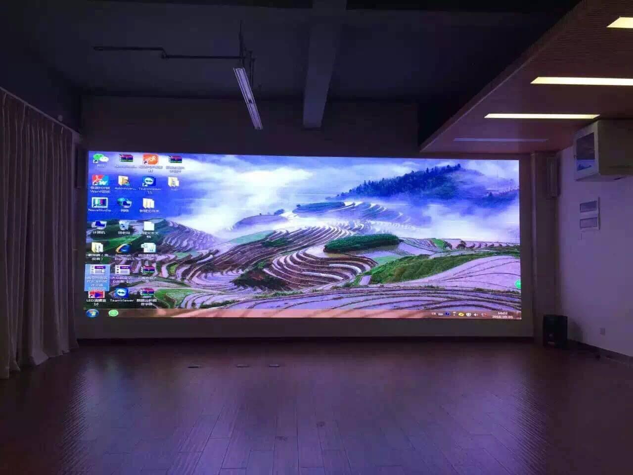 杭州LED顯示屏