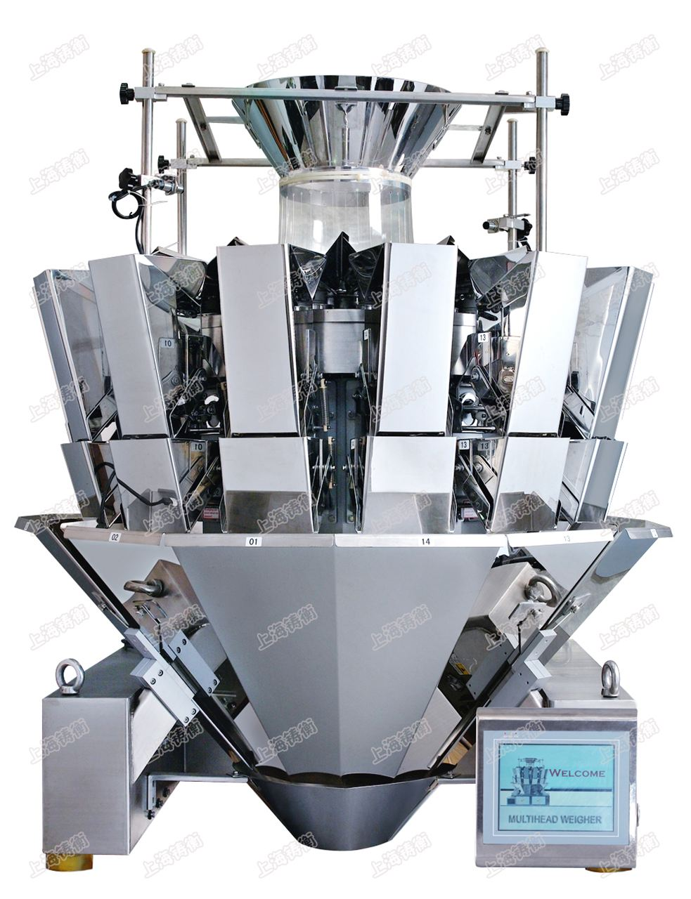 电脑组合秤