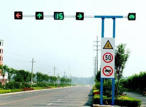 以小见大 有声红绿灯为何无法在上海推广