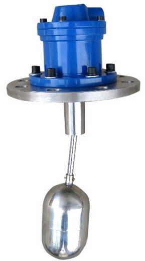 船用防爆浮球液位开关 不锈钢液位控制器