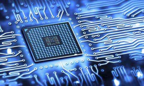 ic集成电路價值鏈