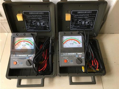 产品库 仪器仪表 仪器仪表 检测仪器 电子兆欧表价格  高压测试线 2条