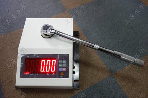 便携式扭矩扳手检验仪