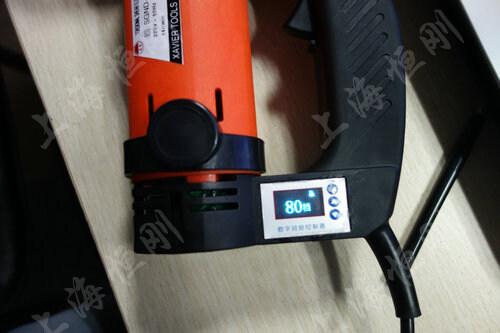 SGDD数显电动定力矩扳手图片