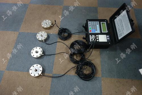 多通道數顯壓力測力儀圖片