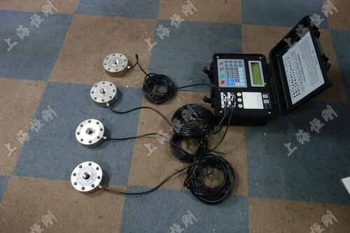 多通道测力传感器