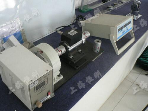 同轴减速马达扭力测试仪图片