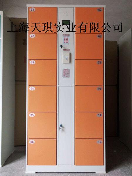 电子存包柜,存包柜界的网红