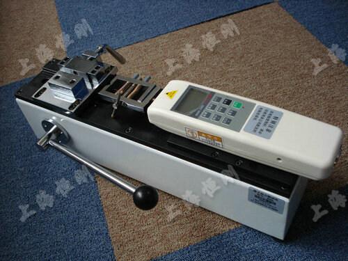 电子数显端子拉力試驗機图片