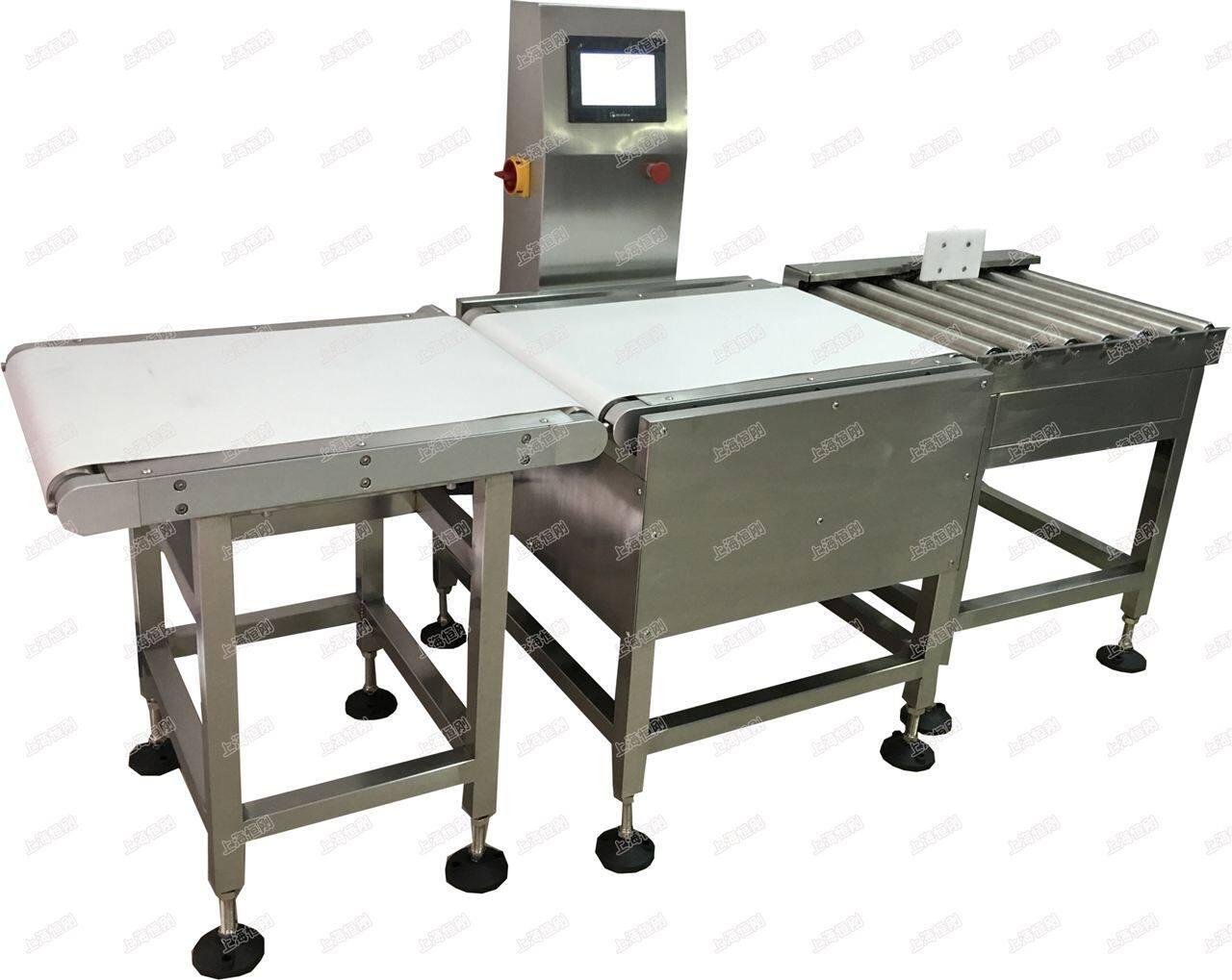重量检测仪