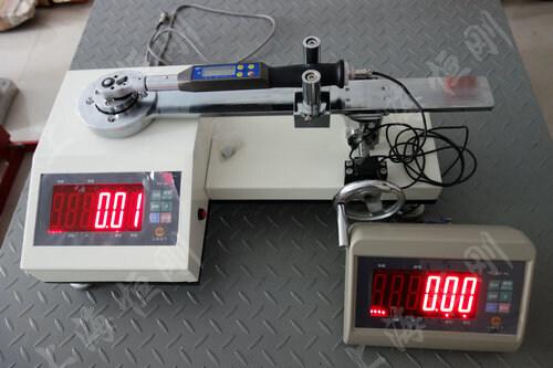 触屏力矩扳手测定仪图片