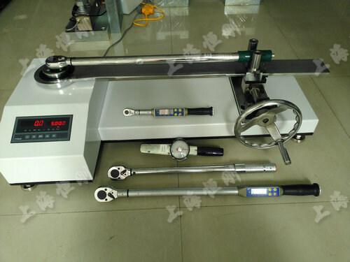 扭力扳手测试仪