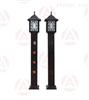 ABJ-100-2D(A)广州艾礼富电子灯饰型激光对射